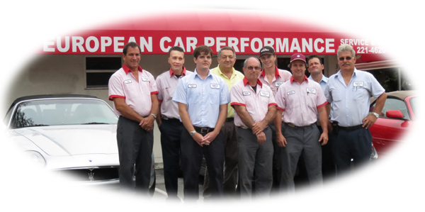 Hello from the European Car Performance Staff